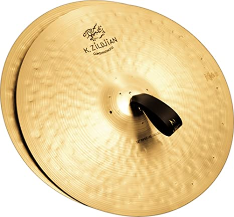 Amazon com: Zildjian K Constantinople Special Selection