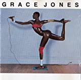 Grace Jones (CD Album Grace Jones, 10 Tracks)