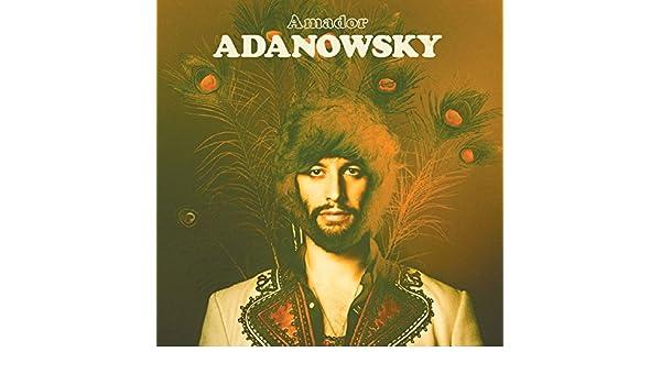 dime cuando adanowsky