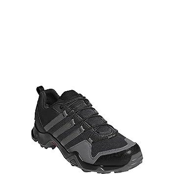 adidas Terrex AX2R GTX Shoe Men's Hiking 12 Carbon Grey