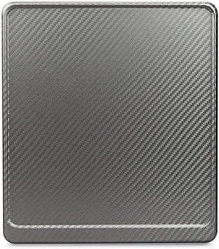 Kennzeichenverstärker Motorrad Kennzeichenhalter Carbon Aluminium 180x200 Inkl Befestigungsschrauben Neu Auto