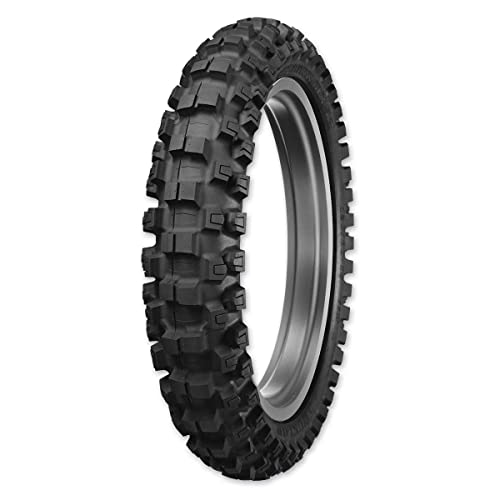 Dunlop Geomax MX52 Rear Tire (100/90-19)