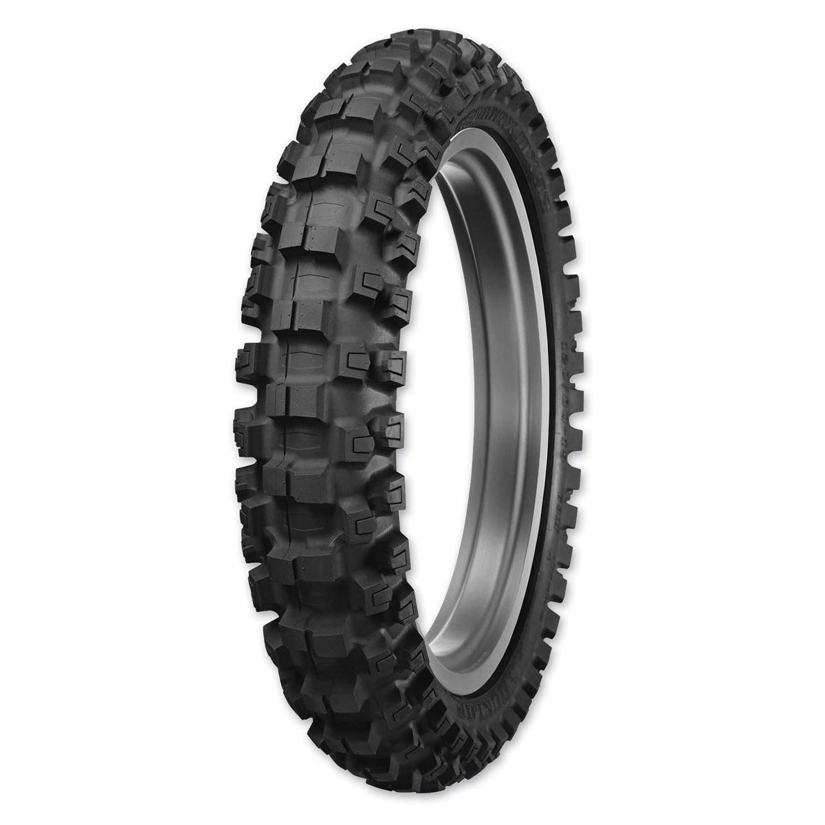 Dunlop MX52 90/100-16 I/T-H/T Rear Tire 52MX14