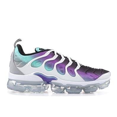 best authentic 1b2f5 78374 Air Vapormax Plus TN 924453 004 , Chaussures de Fitness Homme Femme Sneakers  ( Violet )