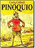 Pinóquio - Coleção L&PM Pocket