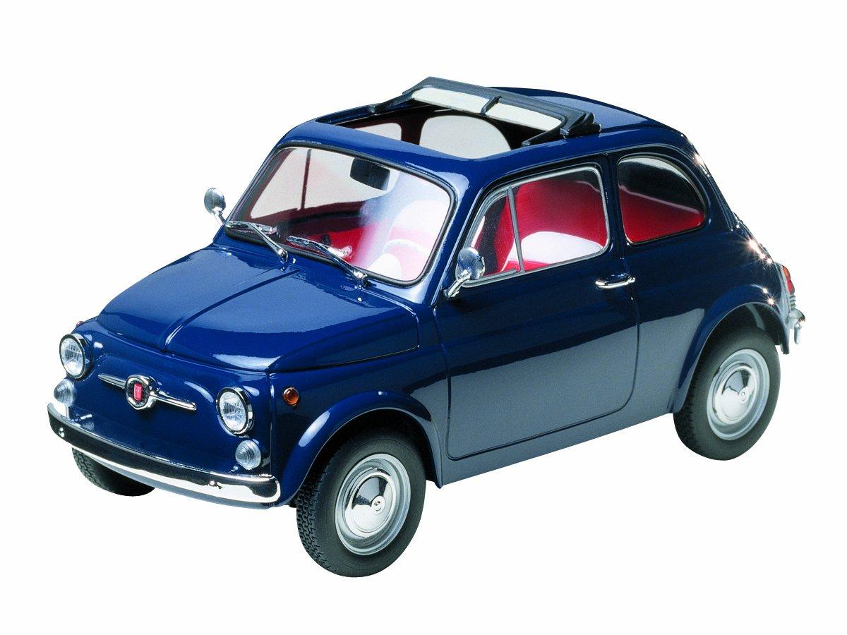Tamiya 89655 1/24 Fiat 500F Limited