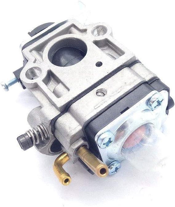 Accesorio carburador compatible con Echo Carb A021000811 A021000810 cortacésped Walbro WYK-192 WYK-192-1 WYK192 Parts
