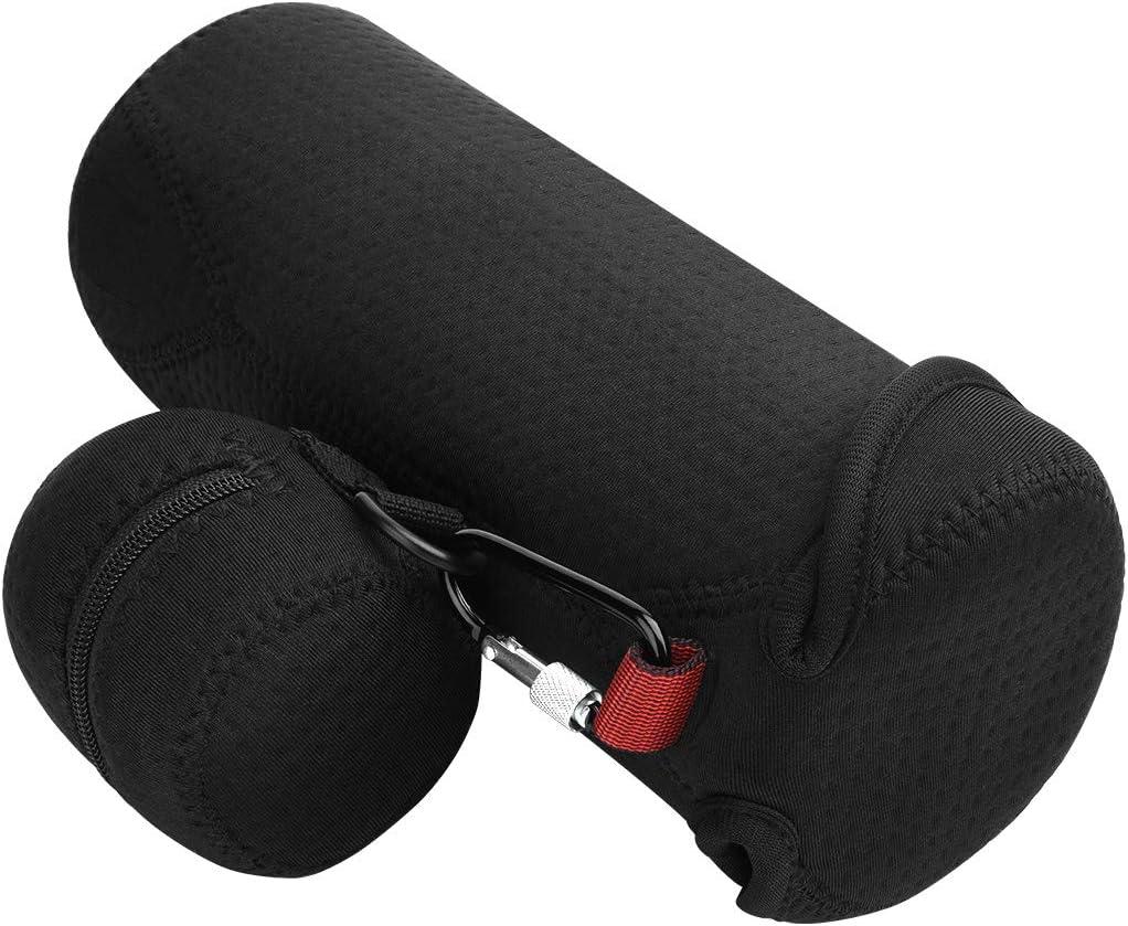 kompatibel mit Ultimate Ears UE Megabom 3 Wireless Bluetooth Lautsprecher TXEsign Wasserfeste Lycra Reisetasche mit Rei/ßverschluss