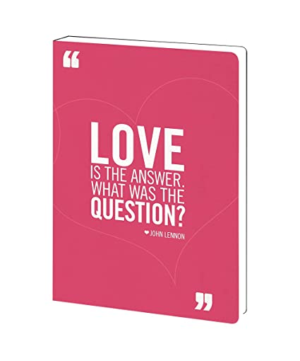 Love Is The Answer Quote Magnificent Amazon TreeFree Greetings Love Is The Answer Inspirational