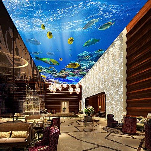 Tropical Fish Tile - 9