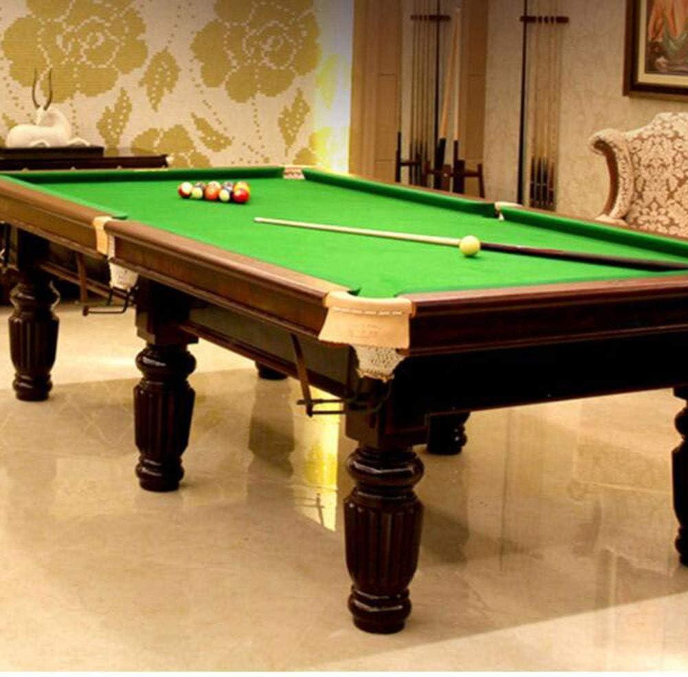 Cubierta de mesa, mantel de billar mesa y silla tejido Oxford rectangular al aire libre cubierta transpirable impermeable resistente a la lluvia adecuado para muebles de jardín, tamaño 225 x 116 x