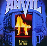 Anvil/ Forged in Fire