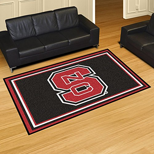 Fan Mats North Carolina State Rug, 60