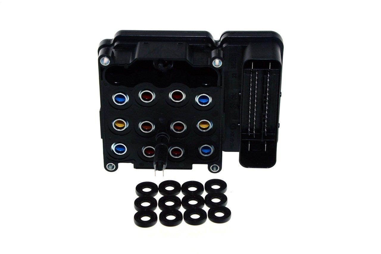 General Motors 20827127, ABS Control Module