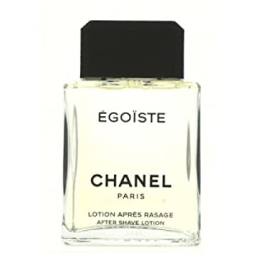 Amazon.com  Chanel Platinum Egoiste After Shave Lotion 75ml Lotion ... 4747351653ab