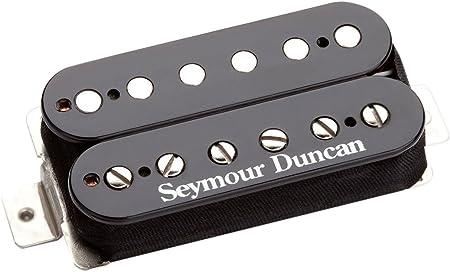 Amazon _ SeymourDuncan PU セイモアダンカン ピックアップ SH-4 JB BK 【国内正規品】 _ エレキギターピックアップ _ 楽器
