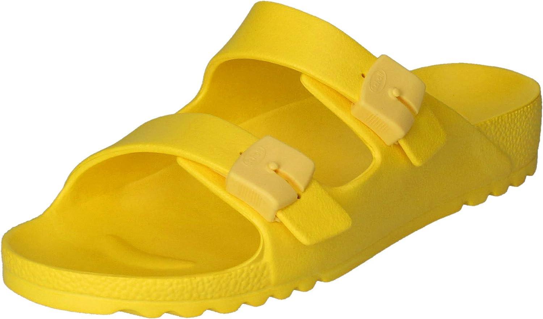 Scholl Yellow SHO Bahia 790401-50-73