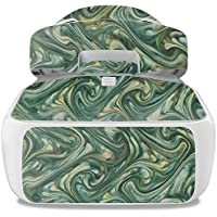 Skin For DJI Goggles – Marble Swirl | MightySkins Protective, Durable, and Unique Vinyl Decal wrap cover | Easy To Apply, Remove, and Change Styles | Made in the USA