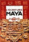 L'écriture maya par Longhena