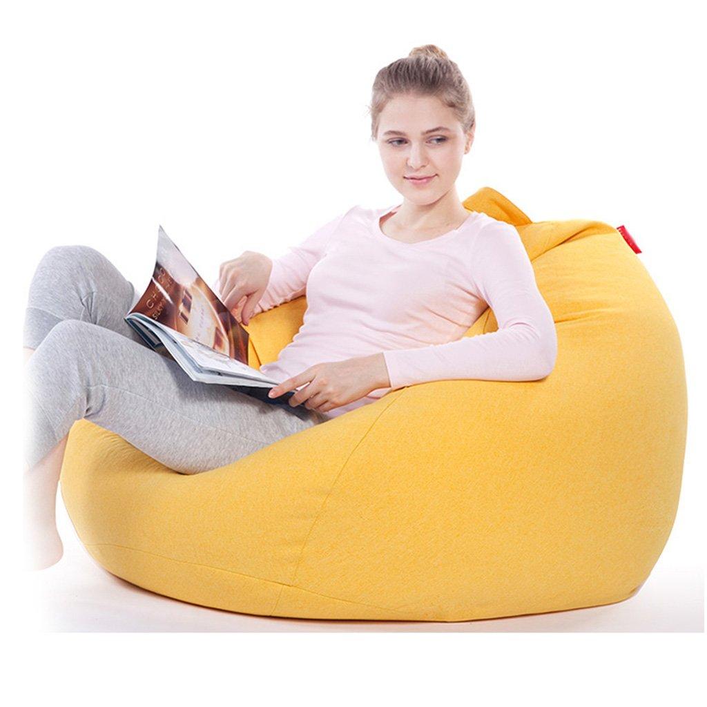 mas preferencial 16 16 16 CGN Sofá, Lazy Bean Bag Dormitorio Individual Living Room Tamaño Pequeño Chair  marca en liquidación de venta