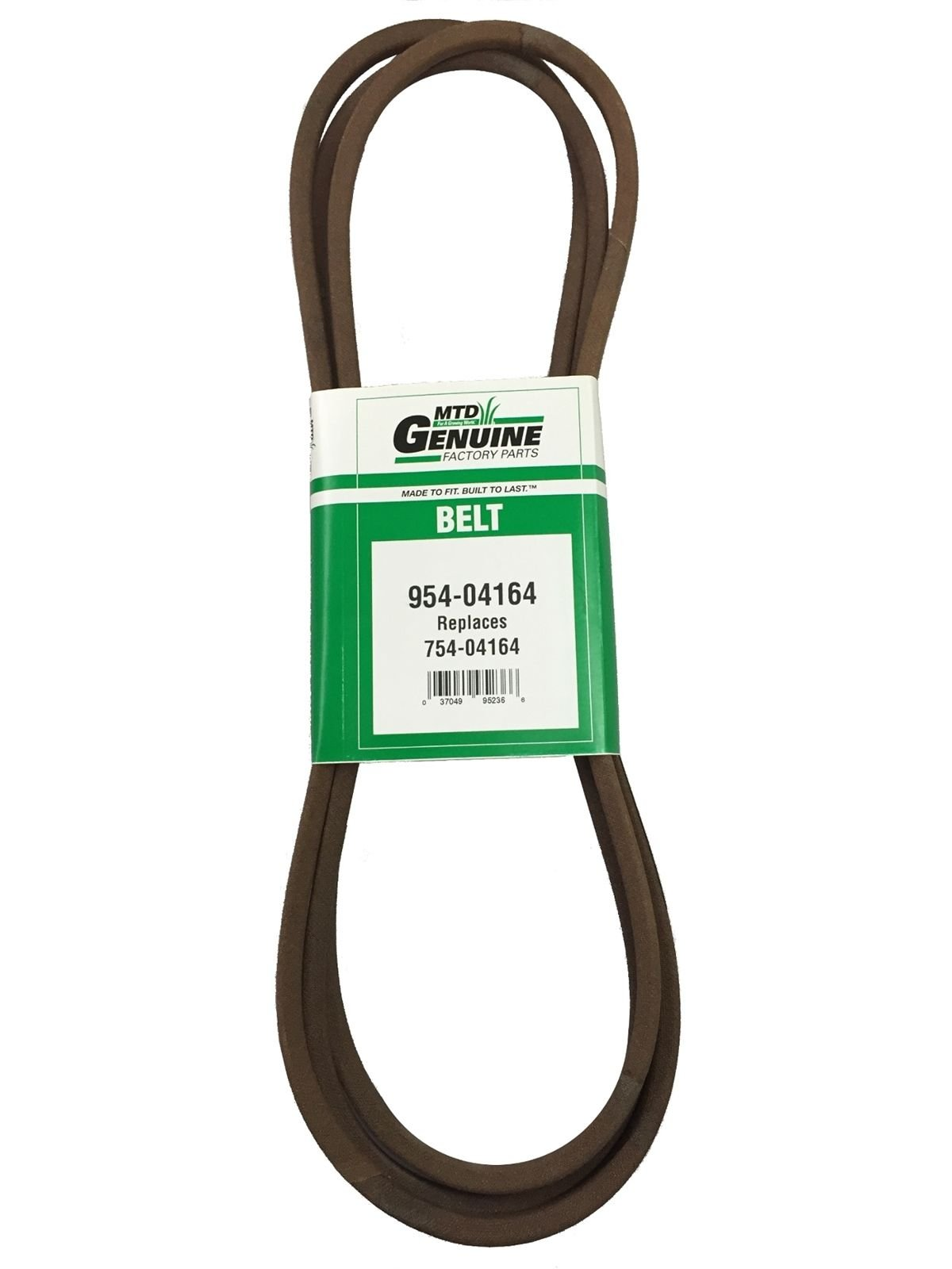 954-04164 Genuine MTD Deck Belt by MTD