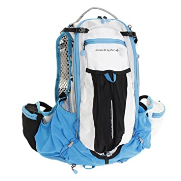 Raidlight Ultra Legend 12L Mochila para trail running: Amazon.es: Deportes y aire libre