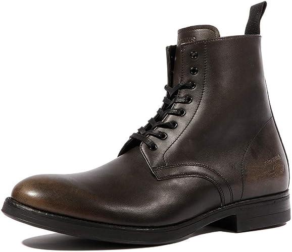 Redskins Chaussures Homme Servan Chaussures NoirChaussures NoirChaussures Servan Redskins Homme QdsCthrx