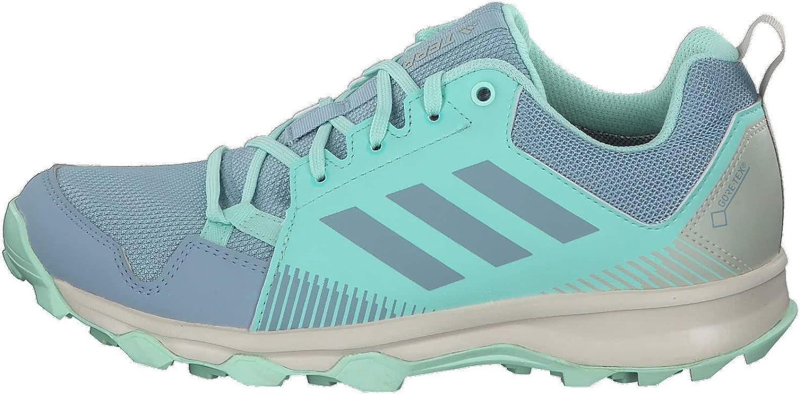 Adidas Terrex Tracerocker GTX W, Zapatillas de Deporte para Mujer, Multicolor (Multicolor 000), 36 1/3 EU: Amazon.es: Zapatos y complementos