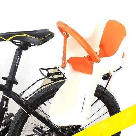 Ljdgr Accesorios para Bicicletas Portabicicletas con Asiento de ...