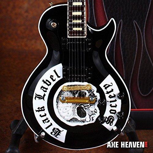 AXE HEAVEN ZW-096 Zakk Wylde Bls Mini Guitar for sale  Delivered anywhere in USA