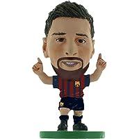 SoccerStarz SOC1059 Barcelona Lionel Messi-Home Kit (2019 Version)/Figuras