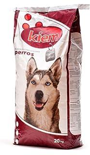 Galacer Pienso para perros Mantenimiento Complet 20Kg: Amazon.es ...