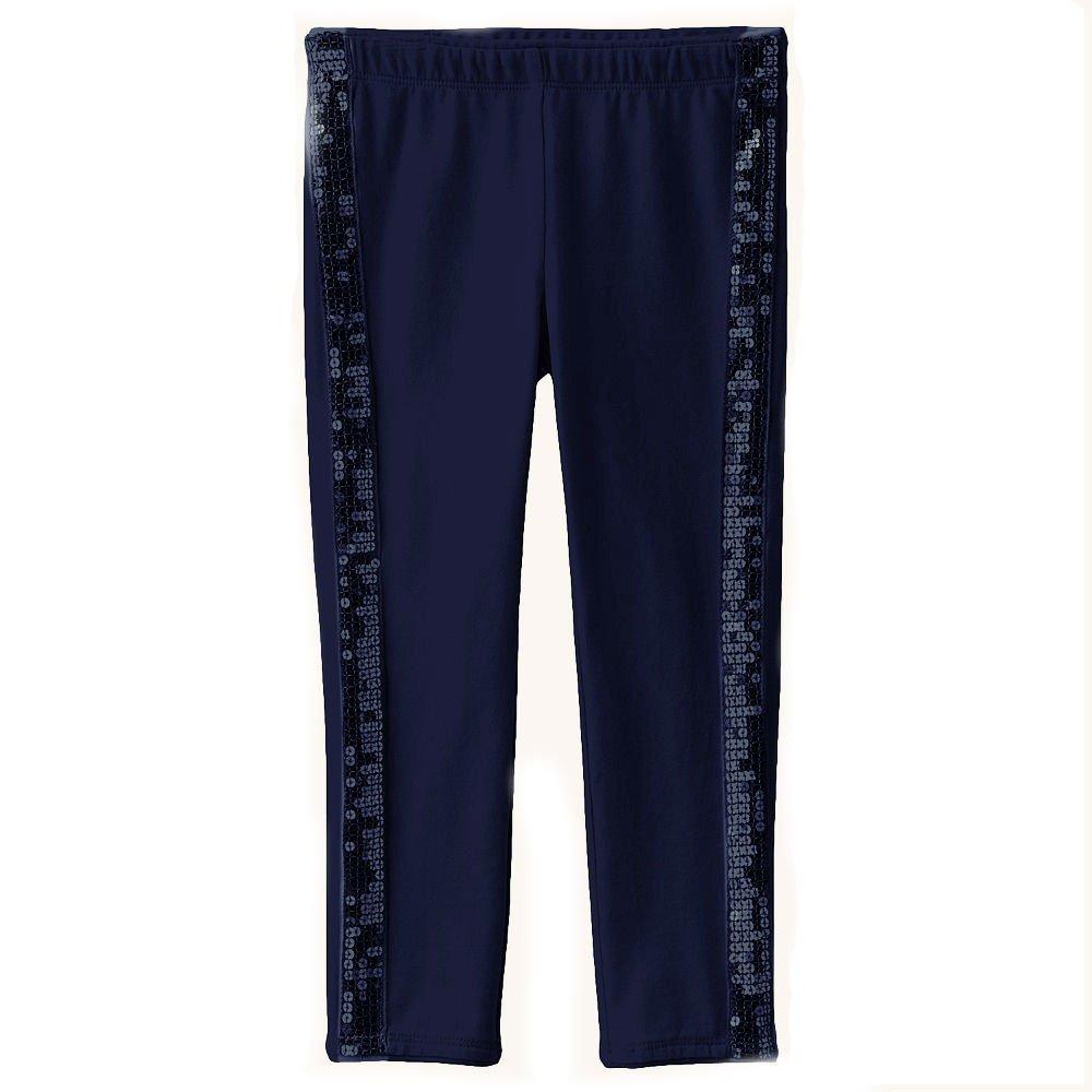 L 10//12 Joe Fresh Girls Leggings , Bow tie