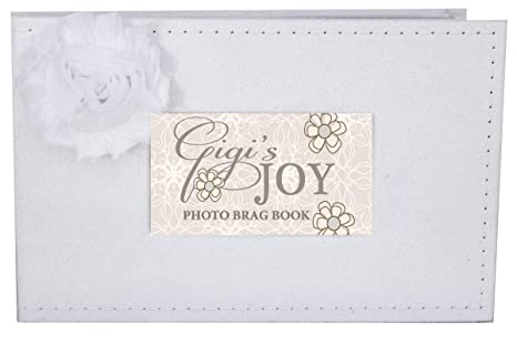 Gigi S Joy Brag Book