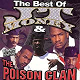 The Best Of J.T. Money & The Poison Clan