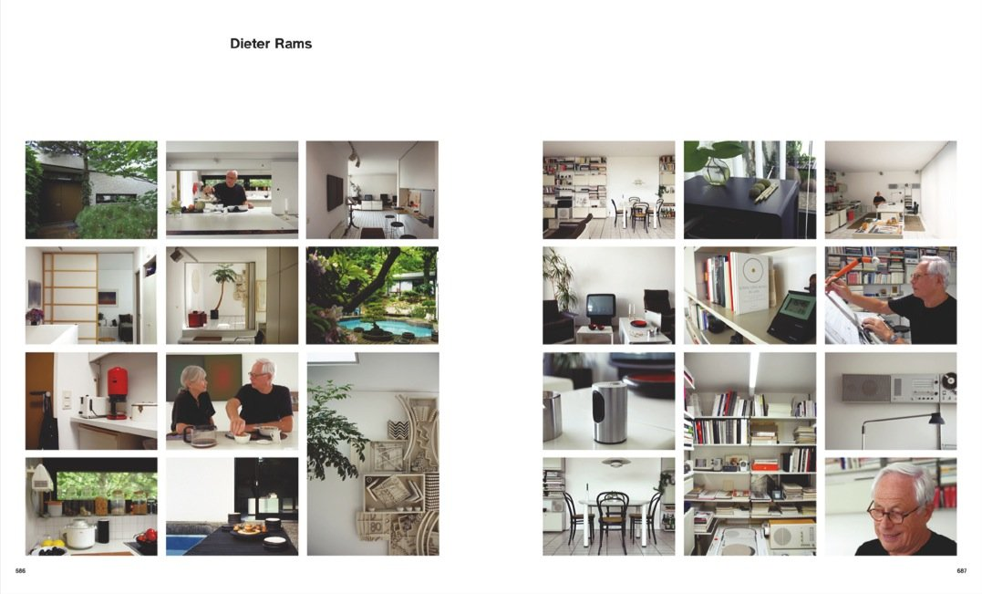 Less and More: The Design Ethos of Dieter Rams by Ingramcontent