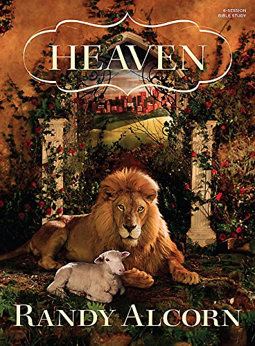 Heaven - Bible Study Book