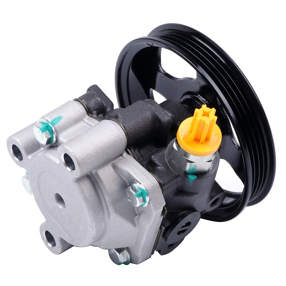 SCITOO Power Steering Pump Compatible for 2001 2002 2003 2004 Toyota Tacoma 21-5248 Power Assist Pump