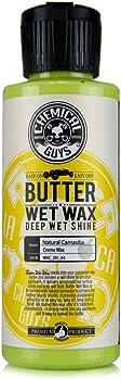 Chemical Guys WAC_201_04 Butter Wet Wax
