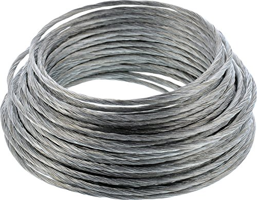 (The Hillman Group 121110 Picture Hanging Wire)
