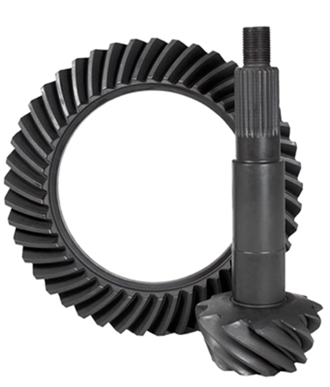 YUKON GEAR & AXLE ZG D44-488T-RUB Ring and Pinion Set