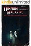 Hinnom Magazine Issue 002
