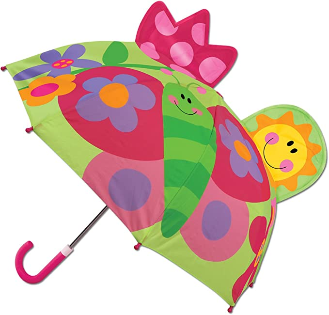 Top 10 Best Umbrellas For Kids (2020 Reviews & Buying Guide) 6