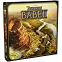 Asmodee 7 Wonders Babel Expansion Board Game