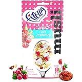 Fitella 福多雅 蔓越莓酸奶什锦水果麦片 50g*15独立小包(波兰进口)