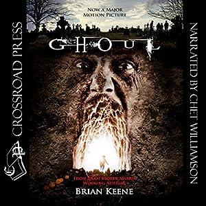 Ghoul Audiobook