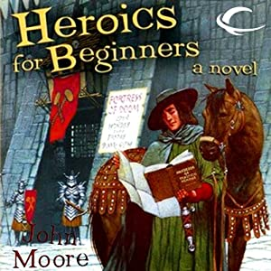 Heroics for Beginners Audiobook