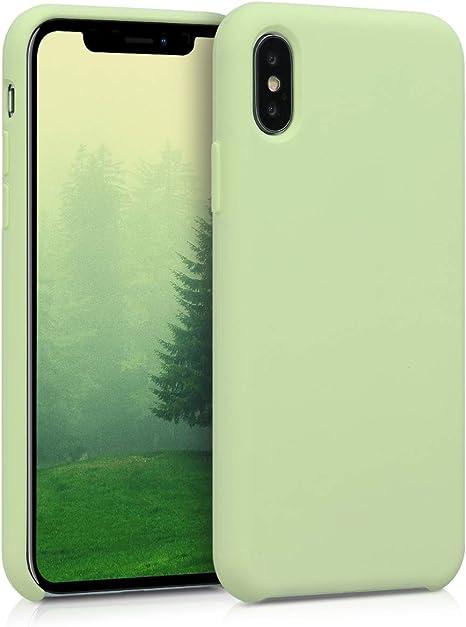 kwmobile Apple iPhone X Cover - Custodia per Apple iPhone X in