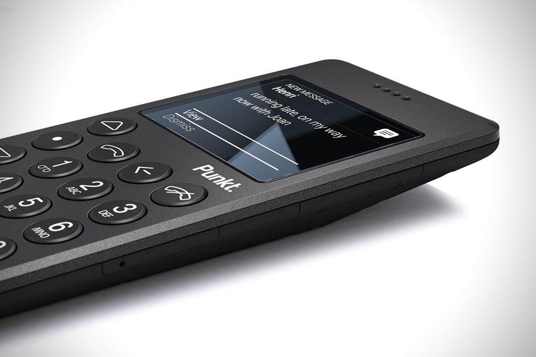 Punkt Mp 01 Mobile Phone Us Black Electronics Nokia 3310 Troubleshooting
