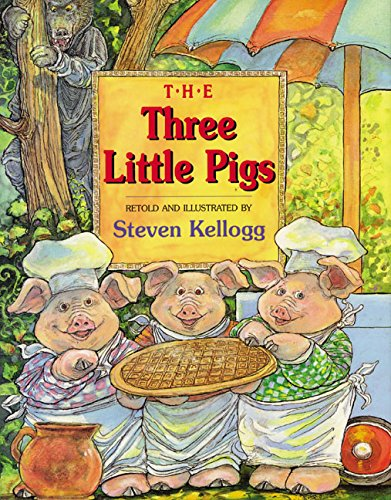 the 3 little pigs - 8